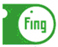 Logo FING