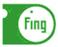 Logo FING