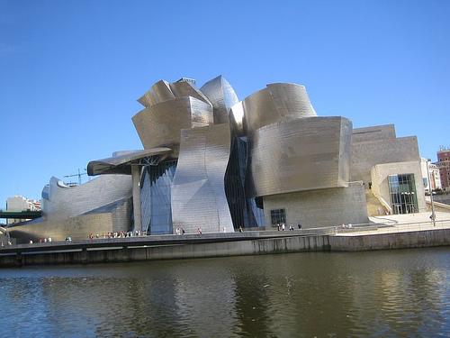illu musée Guggenheim